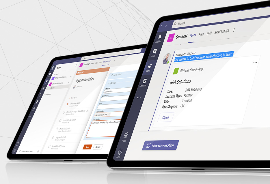 Boost Productivity with Microsoft Teams